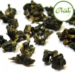 Four Seasons Oolong