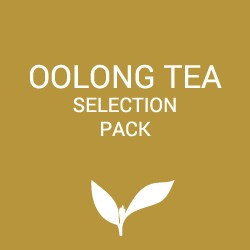 Oolong Tea Selection Pack