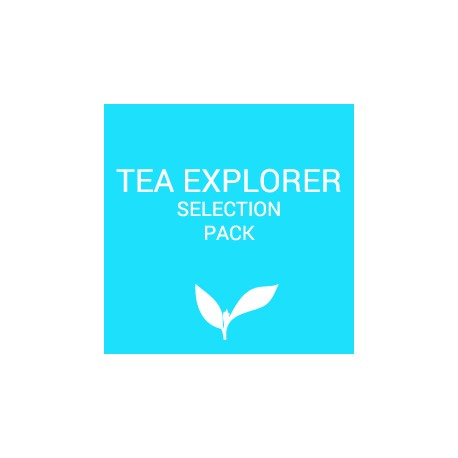 Tea Explorer Pack