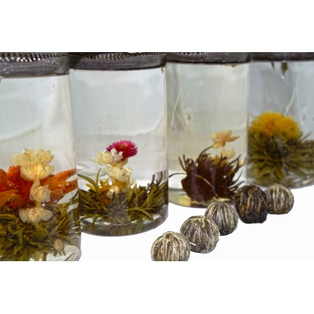 Flowering Tea Selection Pack